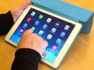 iPadNäyttöKuvakkeet